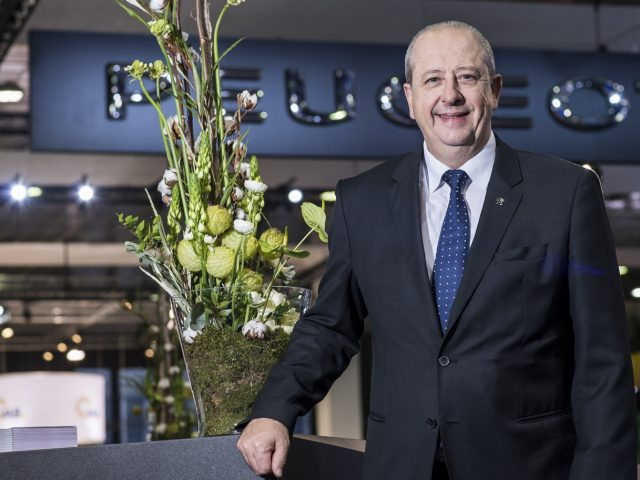 Interview met Jean-Philippe Imparato, CEO Peugeot