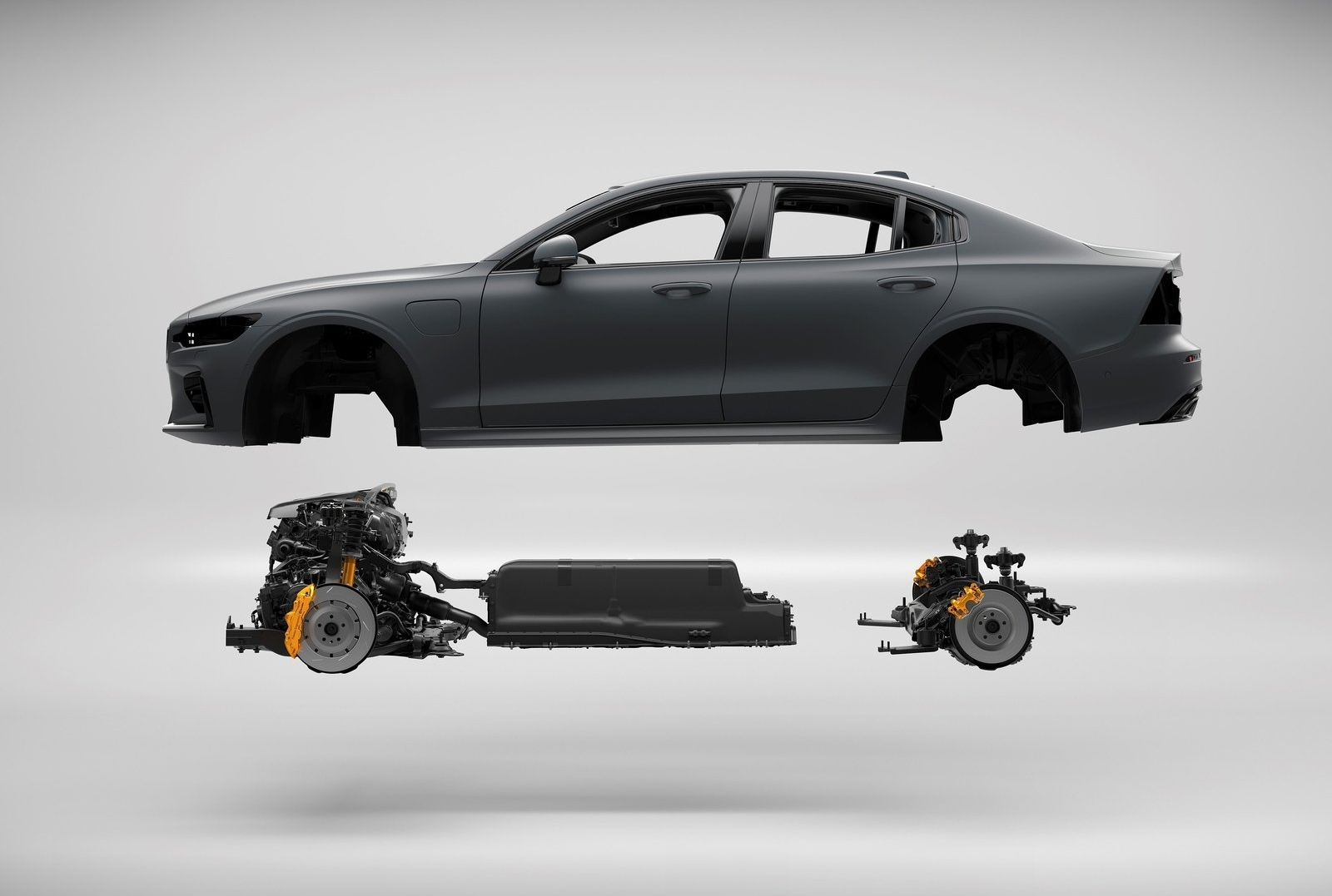 Volvo T8 Twin Engine Polestar Engineered