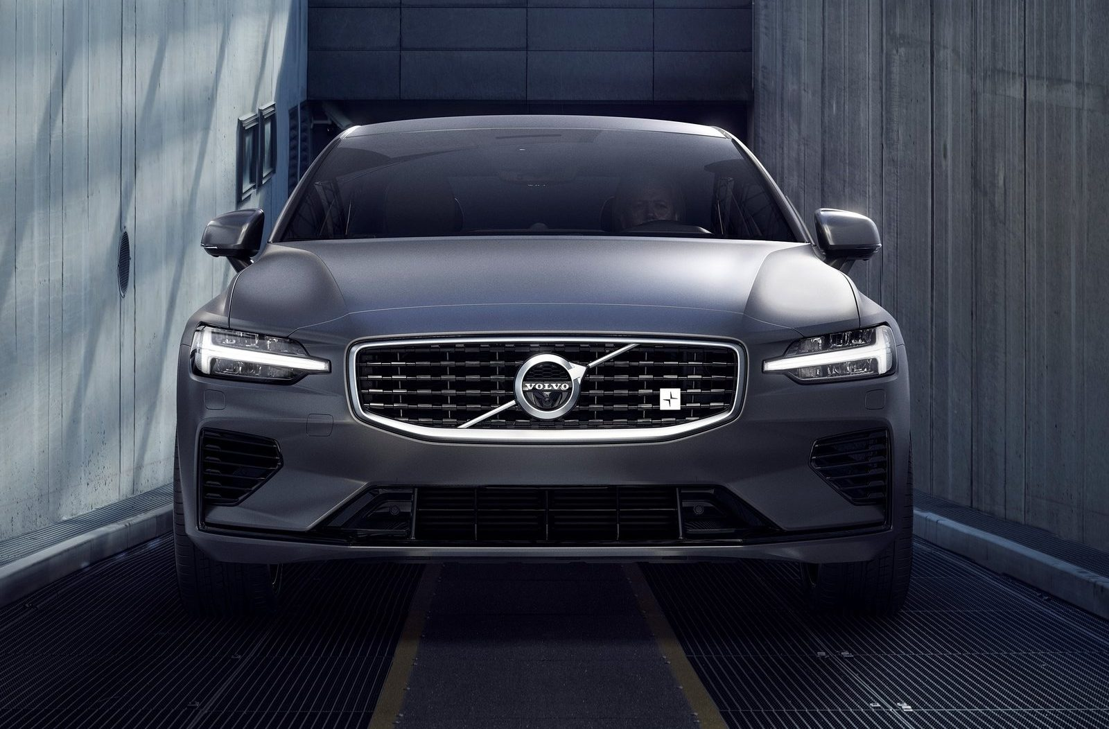 De Nieuwe Volvo Xc60 >> Volvo S60 T8 Twin Engine Polestar Engineered oogt dik!