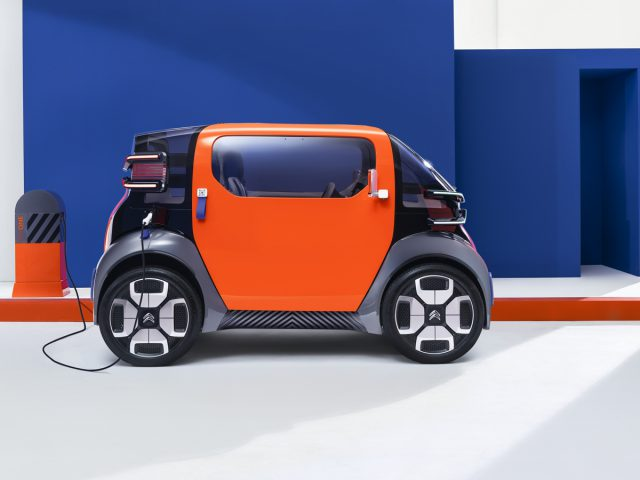 Citroën Ami-One Concept