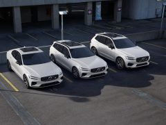Volvo Polestar Engineered