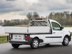 Renault Kangoo Z.E. pick-up