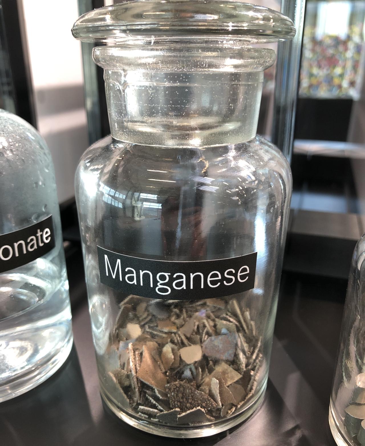 lithium-ion-batterij-ingrediënten - mangaan